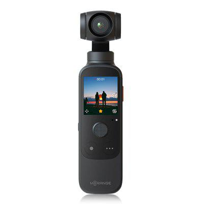 Morange M1 Pro Smart Camera Small and Portable Three-axis Gimbal Motion