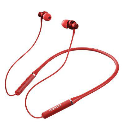 Фото - Lenovo XE05 Bluetooth 5.0 Universal Headphone Wireless Sports Running Earphones Neck Hanging Earphones Long Standby Life john fleetwood the life of our blessed lord and saviour jesus christ containing an accurate and instructive history of the various transactions in the life of our to his crucifixion resurrection from t