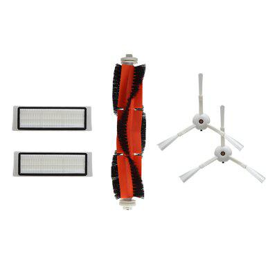 1344 Sweeper Accessories Set for Xiaomi 1S / Stone S52 S51 S50