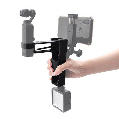 STARTRC Handheld Z-axis Stabilizer Shock Absorber Lanyard Storage Box for DJI Pocket 2