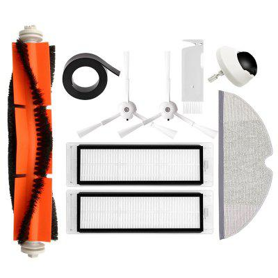Sweeper Accessories Set for Xiaomi / Small Tile Stone S50S51