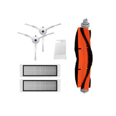 Sweeper Accessories Set for Mijia / Stone