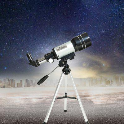 F30070M Astronomical Telescope Monocular with