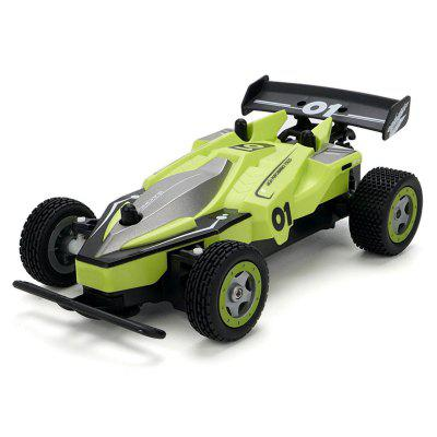 JJRC Q91 1:20 2.4G Remote Control Four-wheel Racing Car Fall-resistant RC Drift Climbing Off-Road Vehicle Electric Model Toy