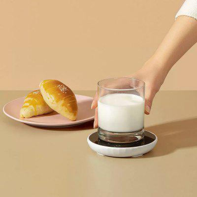 ZS1 Coffee Mug Warmer Constant Temperature Coaster Cup Mat from Youpin