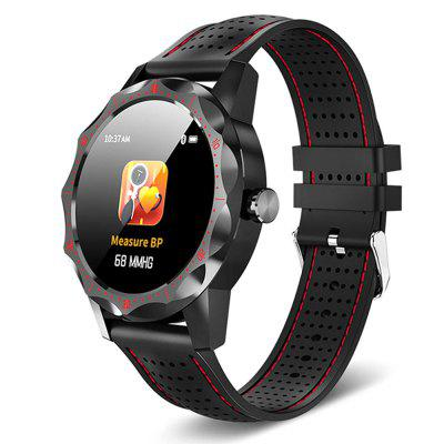 SKY 1 Smart Watch Heart Rate IP68 Waterproof Exercise Pedometer Smartwatch