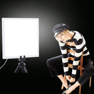 E-commerce Photograph 20cm Non-cutting LED Photography Light Acrylic Shadowless Background
