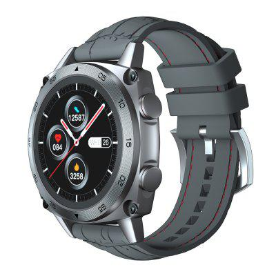 Cubot C3 Smart Watch Sport Heart Rate Sleep Monitor 5ATM WaterProof Touch Fitness Tracker for Men Women Android iOS
