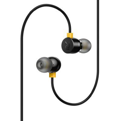 Фото - Realme Buds 2 Earphones Headphones Magnes 11.2mm Heavy Bass Drive Tangible Free Design For Realme X X2 X2 Pro 3 kz edr1 special edition gold plated shell headphones with microphone 3 5mm hd hi fi in ear monitor bass mobile phone stereo earphones