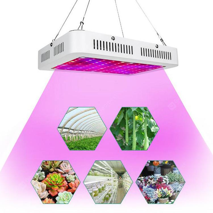 """Utorch GR0015 Grow Light 1000W Plant Growth Light Full Spectrum Green Plant Solver Plant Growth Light AC 85-265V"" 3"