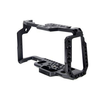 BMPCC 4K Camera Cage Photography Photo Studio Accessories Pocket Machine Second Generation Kit