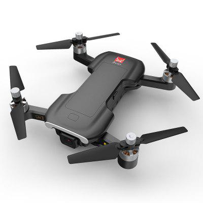 B7 Optical Flow GPS Positioning Brushless Foldable Drone Mini RC Quadcopter Aircraft 4K HD Aerial Photography
