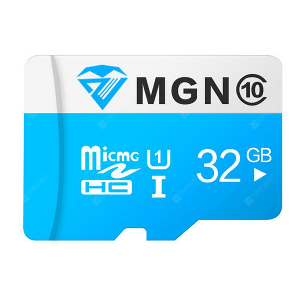 Micro SD / TF Memory Card 32G 16G 8G 64G Booth Recorder Security Monitoring Dedicated Mobile Phone Storage Card
