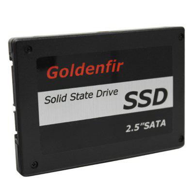 Goldenfir T650 SSD 2.5 inch Internal Solid State Disk Drive 32GB 60GB 64GB 120GB 240GB 480GB 360GB 500GB 512GB