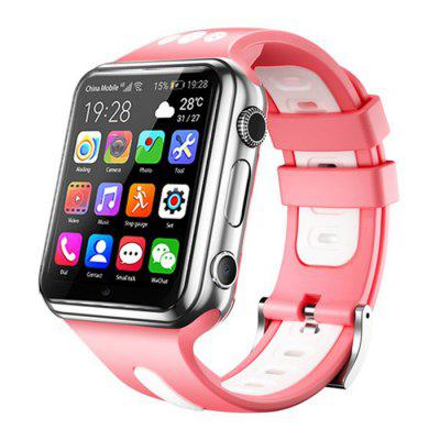 Gocomma W5 (H1-C-ALADENG) 4G GPS WiFi Location Smart Watch Phone Android System Clock App Install Bluetooth Smartwatch 4G SIM Card yazole famous brand children watch kids watches girls boys clock child wristwatch quartz watch wrist for girl boy surprise gift