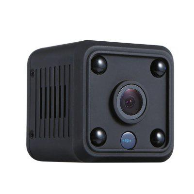 Gocomma HD 1080P Mini WiFi Camera Home IP Battery CCTV Wireless Security Surveillance Micro Night Vision Monitor