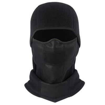 Face Shield Cold-proof Cycling Mask Warm Motorcycle Riding Hoods Outdoor Anti-wind Ski Masks