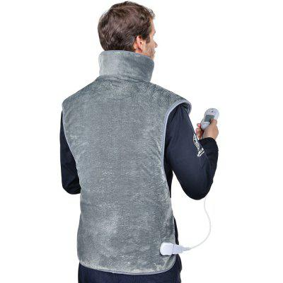 3-speed Heating Shawl Blanket Winter Shoulder Neck Back Hot Compress Warm Men and Women Home Vest