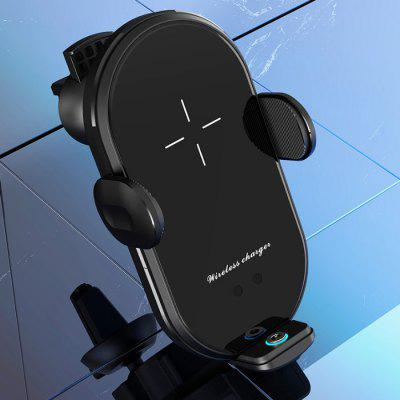 V30S Car Phone Holder Universal Wireless Charger