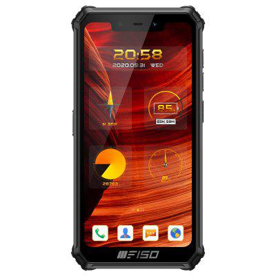 Oukitel Bison 2021 4G Smartphone Rugged Phone MTK Helio G25 Octa Core 8000mAh 5.86 inch HD+ 6GB 64GB Quad Camera Global Version caliper electronic bison 34463 200