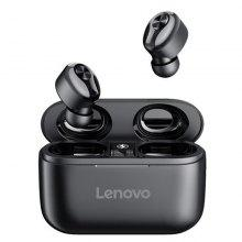 Lenovo HT18 Bluetooth Earbuds Headphone Type-C Fast Charge Noise Reduction HD Call True Wireless Earphone