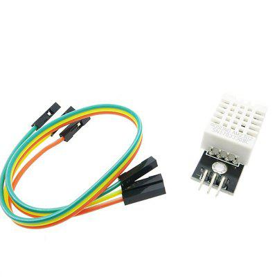 DHT22 Single Bus Digital Temperature and Humidity Sensor AM2302 Module Electronic Building Block