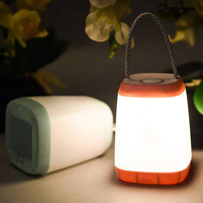 WXYD-01 Night Light Bedroom Bedside Table Lamp