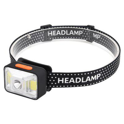 LED Strong Light Headlight