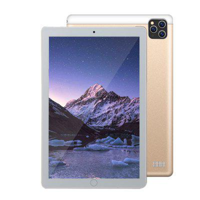 Фото - Tablet PC MTK 4GB RAM 64GB ROM Android 9.0 Cameras 5.0MP 16.0MP Battery 6000mAh OTG Bluetooth new xidu philbook pro laptop 11 6inch 360 degree convertible tablet 2 in 1convertible laptop 2k ips pc tablet 128ssd ultrabook