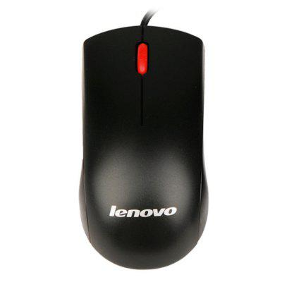 Lenovo M120 Wired Gaming Office Mouse