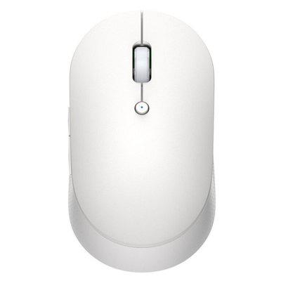 Xiaomi Беспроводной Bluetooth Dual Mode Mouse Willent Edition Protable Gaming Mouse Mouse Global Version