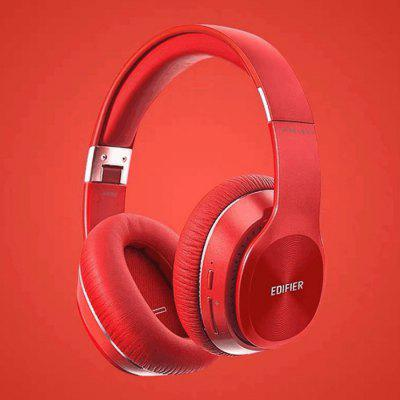 Фото - Edifier W820BT Wireless Headset Bluetooth 4.1 Quality Listening Experience Headphone All-day Battery Life up to 80 Hours nancial nancial meaning of life