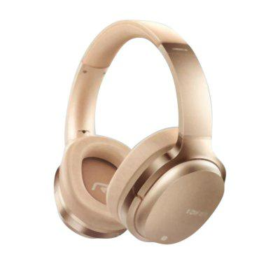 EDIFIER W860NB Bluetooth Earphones Wireless Bluetooth Headset Active Noise Reduction HIFI Stereo APT Intelligent Touch NFC Pairing Sports Game Headphone With Microphone - mixcder e7 wireless headphone hifi active noise cancelling bluetooth v5 0 headphone anc over ear headset for phone