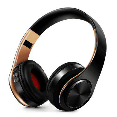 Фото - LPT660 Bluetooth Headphone Headset Game Music Wireless Heavy Bass Mobile sex bdsm bondage slave metal heavy duty legcuffs fetish sex toys for couples women slave 304 stainless steel leg cuffs