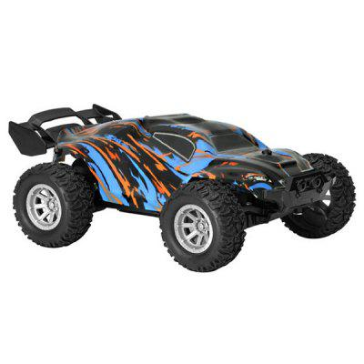 S809 RTR 1/32 2.4G 2WD Mini LED Light RC Car Dual Speed Off-Road Model Remote Control Vehicle Kid Child Toy