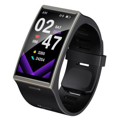 DM12 Smart Wristband Watch HD Large Screen Heart Rate Bluetooth 5.0