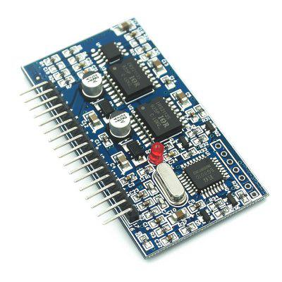 Pure Sine Wave Inverter Driver Board EGS002 EG8010 IR2110 Drive Module smabat m a driver m2 pro module wth 3 different drive units can achieve high quality performance and music listening experience