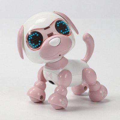 Smart Robot Pet Dog Touch Sensing Interactive Toys for Kids Birthday Gifts Christmas Present Electronic Toy