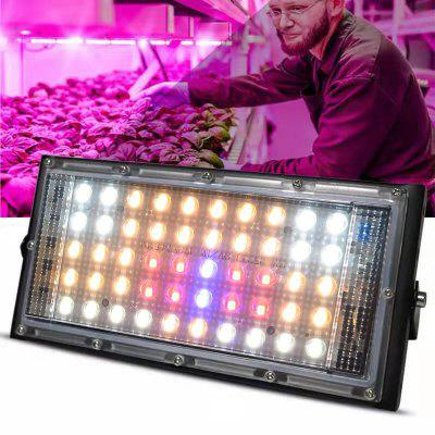 CYT-PANEL-2835-150 1500W Plant Grow Light Ultra-thin Waterproof LED Full Spectrum Lamp Flower Succulent Coloring Fill