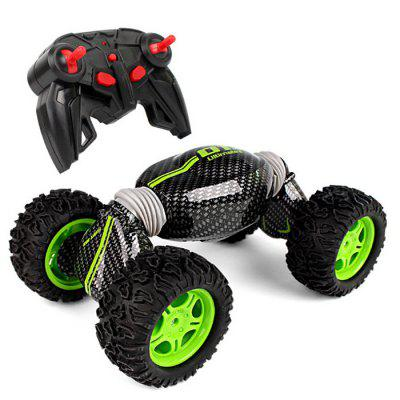 RC Crawler Truck 2.4G Remote Control Off-road Car High Speed Torque Four-wheel Drive Climbing Vehicle Model