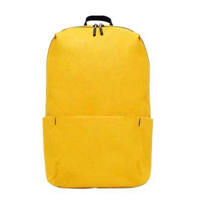 Colorful Waterproof Student Outdoor Casual Backpack
