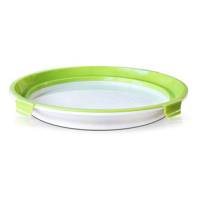 Clever Tray New Upgraded Vacuum Preservation Food Grade Safety