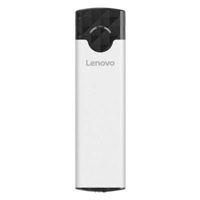 Lenovo M-01 M.2 External Enclosure Hard Drive NGFF Protocol to USB3.0 Reader SATA Solid State SSD Disk