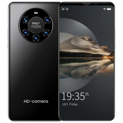 Mate43 Plus Smartphone MTK 5.8 inch 3GB RAM 64GB ROM Android 9.1 8MP + 13MP Cameras 4800mAh Battery
