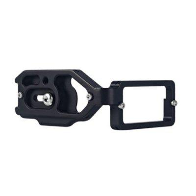 Фото - D850 Body Gimbal Tripod Base Universal L-shaped Quick Mount Plate Vertical Clapper xyivyg apply to universial car whole body sticker decor vinyl decals auto universal styling flowers