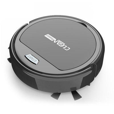SDJ-04 Intelligent Sweeping Robot Lazy Home Automatic Cleaning Machine