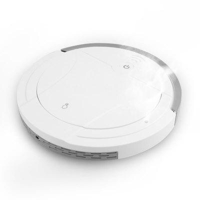 5-in-1 Smart Vacuum Cleaner Robot Sweeping Robot Mini Household Fully Automatic Sweep Mop Machine