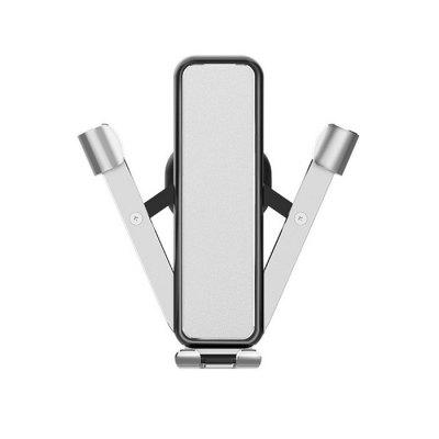 ZL-67 New Structure A Gravity Mobile Phone Bracket