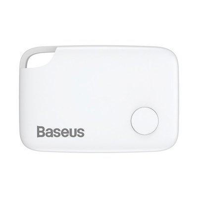 Baseus T2 Intelligent Bluetooth Tracker Ultra-thin Card-shaped Smart Anti-lost Mobile Phone Two-way Device
