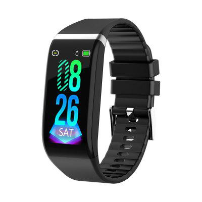 ASLING C919 Smart Wristband Intelligent Sports Bracelet Dynamic UI Heart Rate Blood Pressure Monitoring Information Reminder Waterproof Multi-Mode intelligent partial discharge diagnosis for condition monitoring